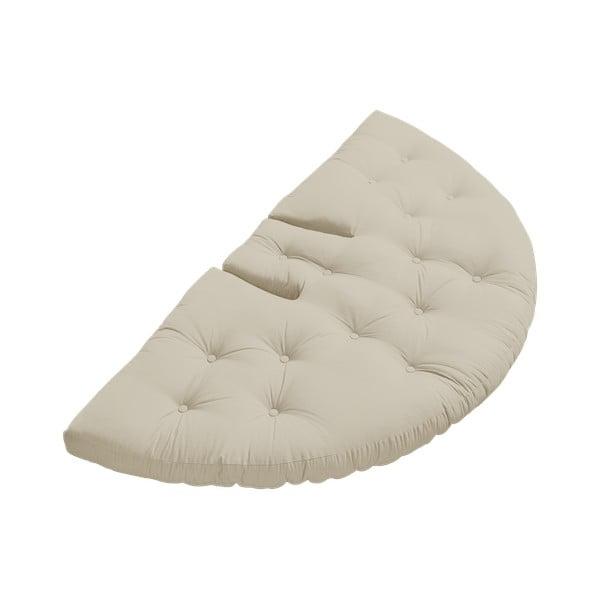 Nest Beige kinyitható fotel - Karup Design