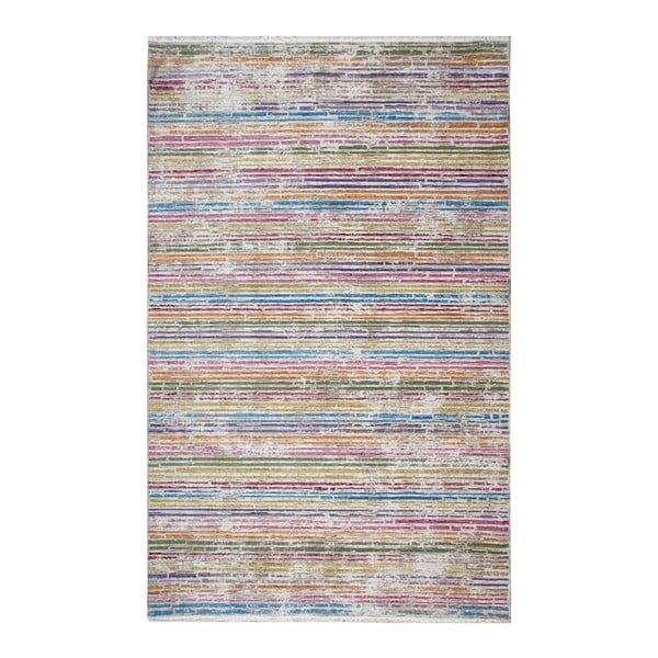 Rainbow szőnyeg, 80 x 150 cm - Eco Rugs