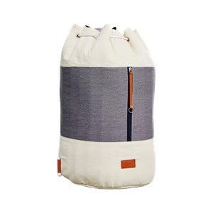 Multifunkční vak Karup Design Roadie White/Grey