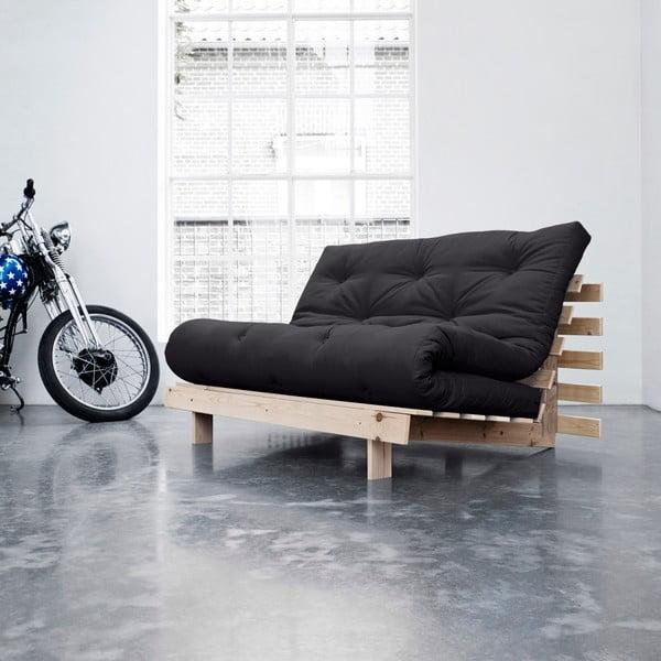 Roots Raw/Gray állítható kanapé - Karup