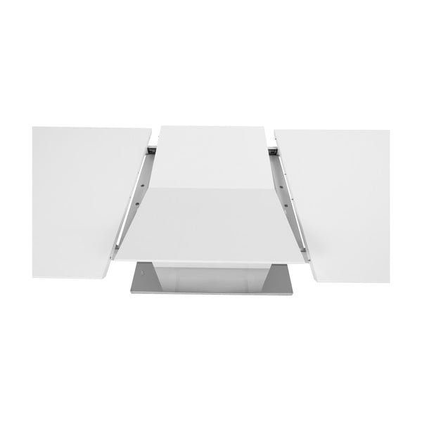Trace fehér bővíthető étkezőasztal - Actona