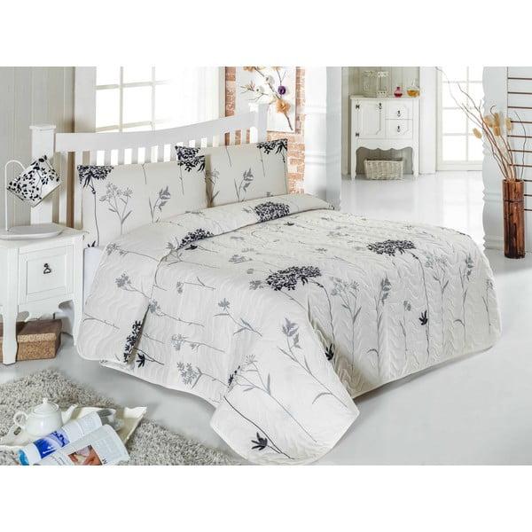 Efile kétszemélyes ágytakaró párnahuzattal, 200 x 220 cm