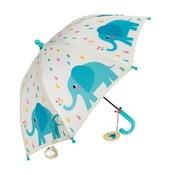Elvis The Elephant gyerek esernyő - Rex London