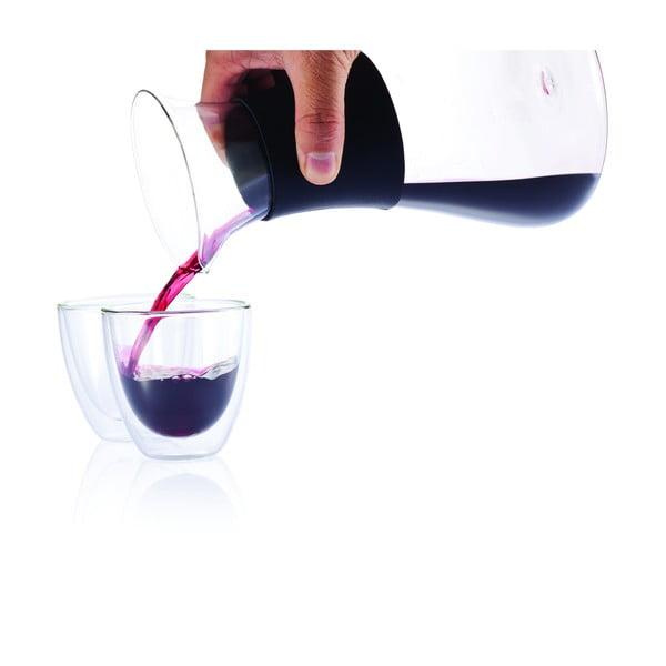 Forralt borkészítő szett poharakkal - XD Design