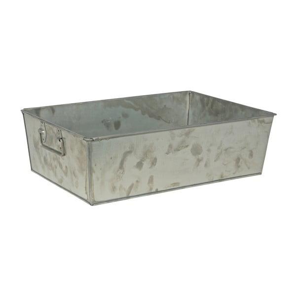 Crate fém tárolóláda - BePureHome
