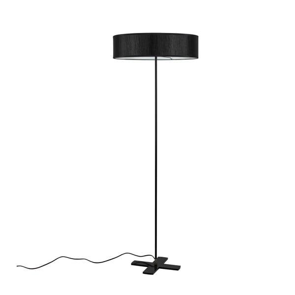 Doce fekete állólámpa - Bulb Attack