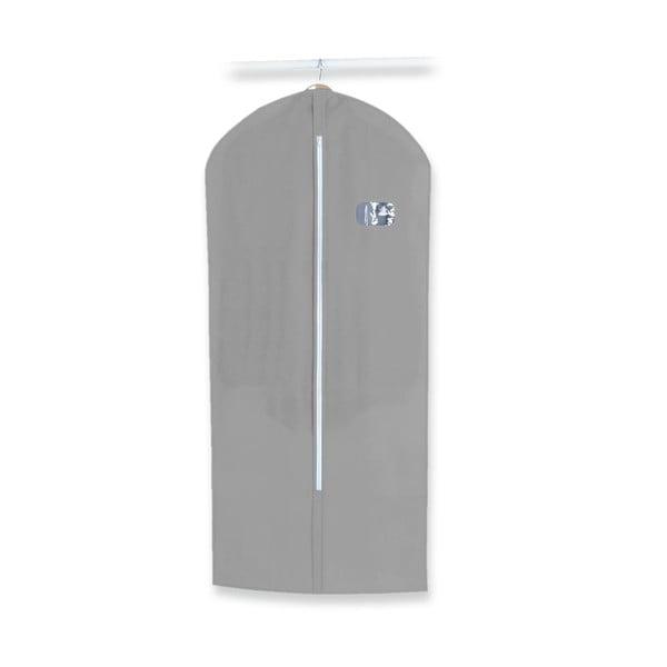 Suit szürke ruhahuzat öltönyre, 136 x 60 cm - JOCCA