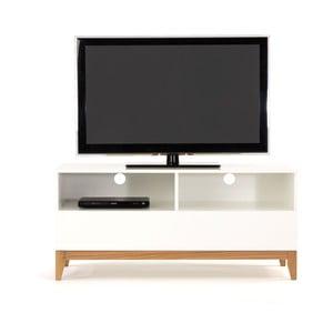 Blanco fehér TV asztal - Woodman