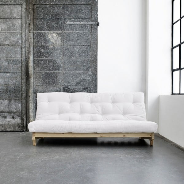 Fresh Natural kihúzható kanapé - Karup