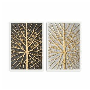 Home Leaves 2 db kép, 72 x 50 cm