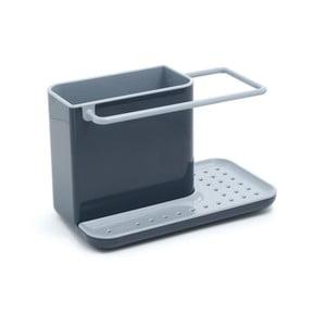 Szürke konyhai állvány mosogató eszközökre - Joseph Joseph