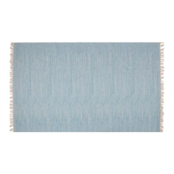 Contour Blue szőnyeg, 80 x 150 cm