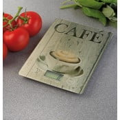 Café konyhai mérleg edzett üvegből - Wenko