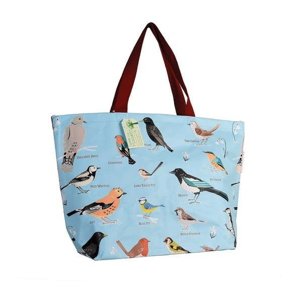 Garden Birds bevásárlótáska - Rex London