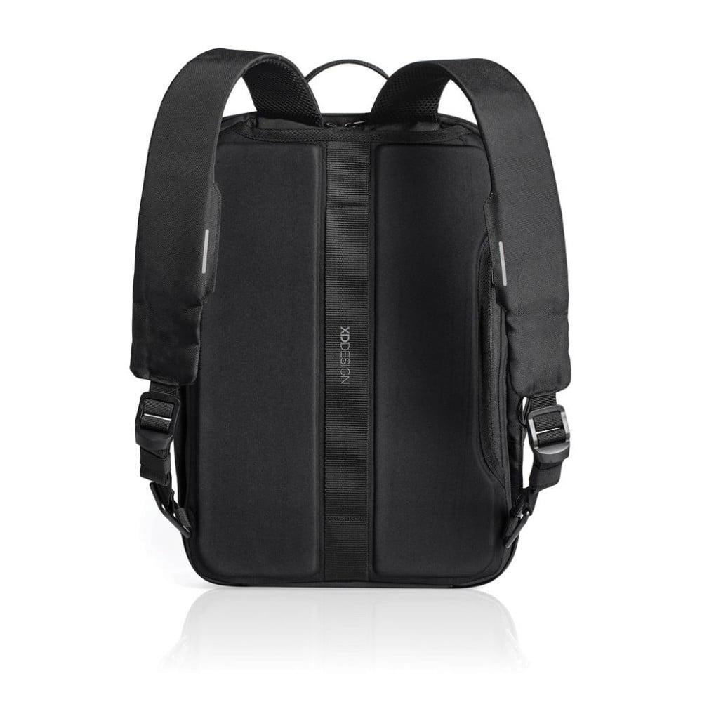 ... Bobby Bizz fekete lopásbiztos hátizsák - XD Design ... a5aca59d37