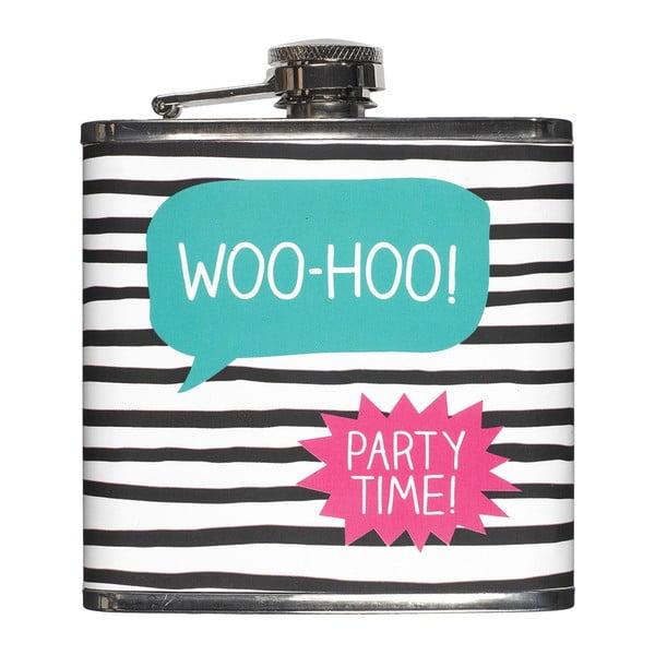 Woo Hoo laposüveg - Happy Jackson