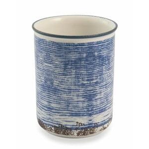 Azul agyagkerámia konyhai eszköztartó - Villa d'Este
