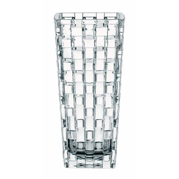 Bossa Nova kristályüveg váza, magasság 22,3 cm - Nachtmann
