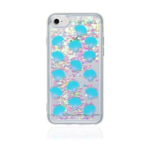 Mermaid Tales Clam Shells iPhone 8 telefontartó tok - Now or Never
