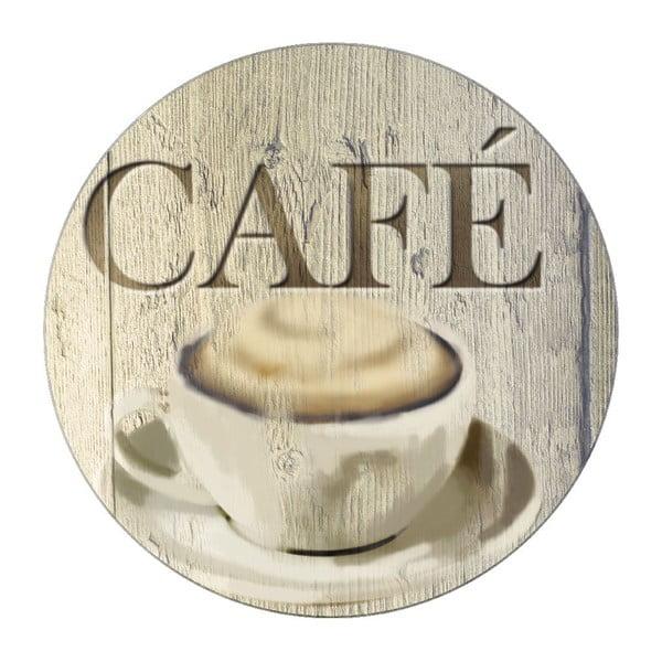 Café üveg edényalátét - Wenko