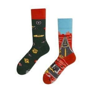 Route 66 zokni, mérete 39–42 - Many Mornings