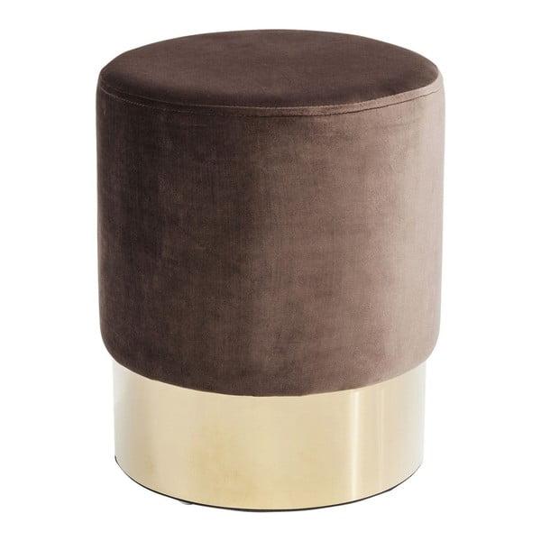 Cherry barna ülőke - Kare Design