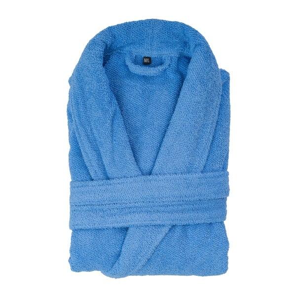 Kék pamut fürdőköpeny c898cb3693