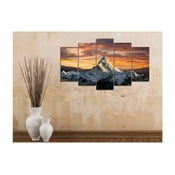 Lieze többrészes kép, 102 x 60 cm - Insigne