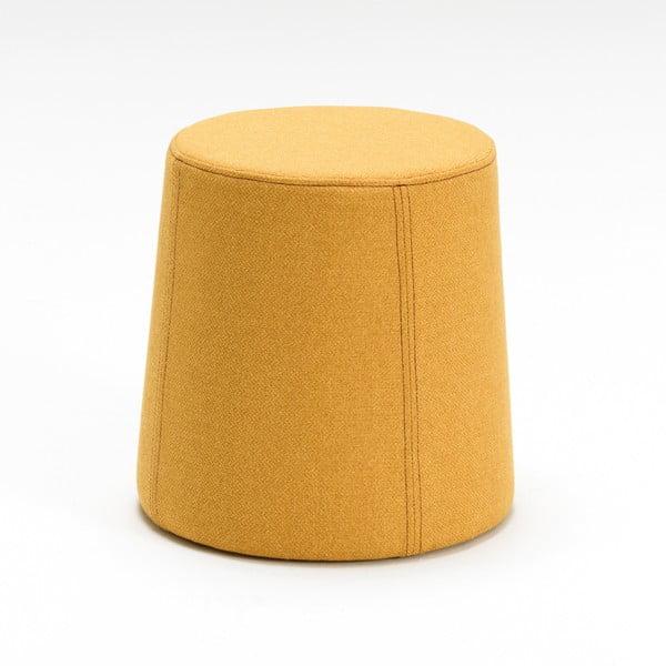 Home Omega sárga lábtartó - Balcab
