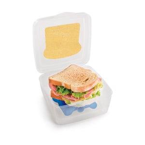 Sandwich szendvicstároló doboz - Sinps
