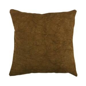 Belle barna párna, 45 x 45 cm - De Eekhoorn