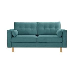 Laoga kék háromszemélyes kanapé - Stella Cadente Maison