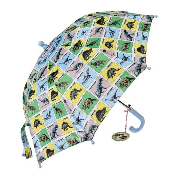 Prehistoric Land gyerek esernyő - Rex London