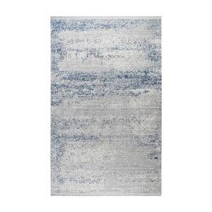 Koberec Shaggy Blue, 133x190 cm