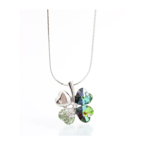Happiness nyaklánc Swarovski Elements kristályokkal - Laura Bruni