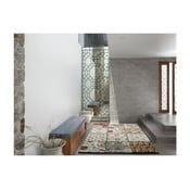 Hydra barnásszürke szőnyeg, 60 x 120 cm - Universal