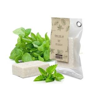 Természetes szappan, bazsalikom, menta és tengeri só illattal - HF Living