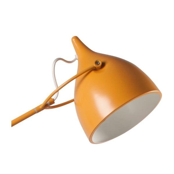 Reader sárga asztali lámpa - Zuiver
