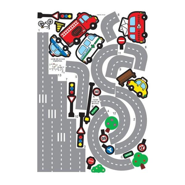 Car For Children falmatrica - Ambience