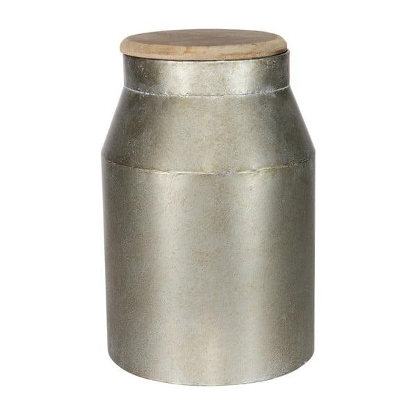 Barrel dekorációs edény, magasság 35,5 cm - BePureHome