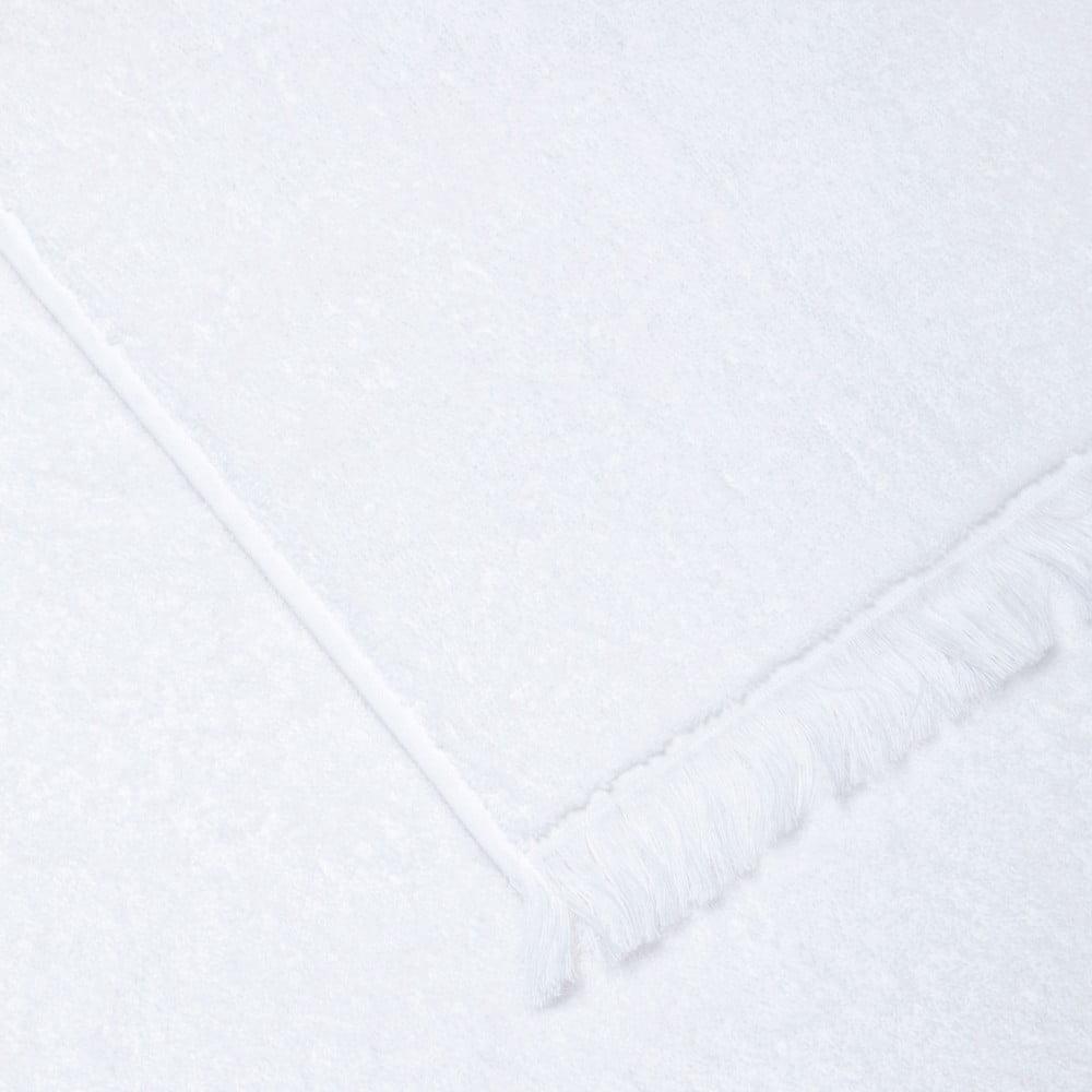 Bath 8 részes fehér pamut törölköző és kéztörlő szett - Casa Di Bassi ... ccf7bbd5fe