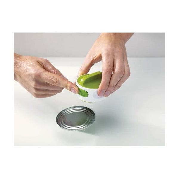 Can-Do zöldes-fehér konzervnyitó - Joseph Joseph
