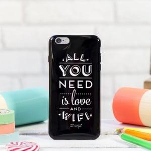 Love iphone 6 plus tok - Mr. Wonderful