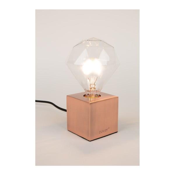 Bolch sárgaréz színű asztali lámpa - Zuiver