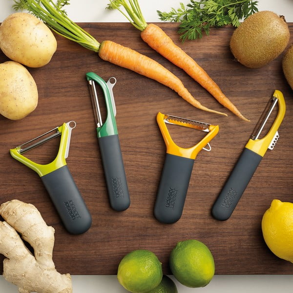 Multi-peel sötétzöld zöldséghámozó - Joseph Joseph