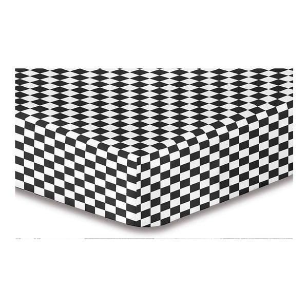 Hypnosis Triumph Brisa mikroszálas lepedő, 160 x 200 cm - DecoKing