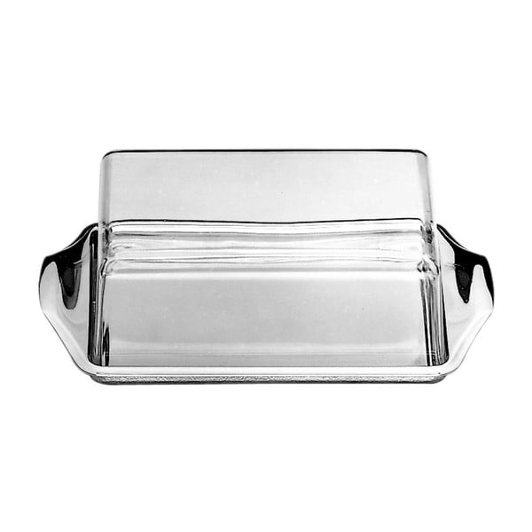 Cromargan® Brunch rozsdamentes vajtartó, 16 x 10 cm - WMF
