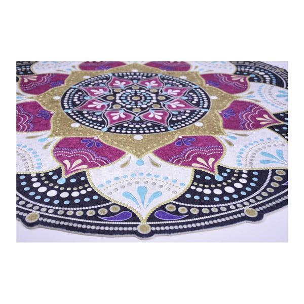 Keluna szőnyeg, ⌀ 80 cm - Vitaus