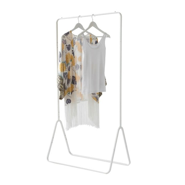 Tubes Blanc ruhaállvány - Compactor