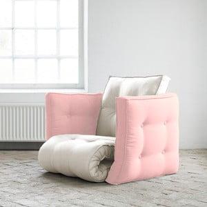 Dice Vision/Pink Peonie állítható fotel - Karup